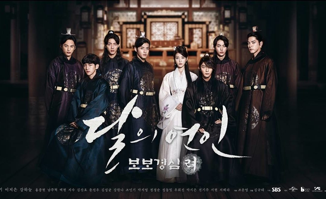 Moon Lovers – Scarlet Heart Ryeo: A Case study of Transcreation