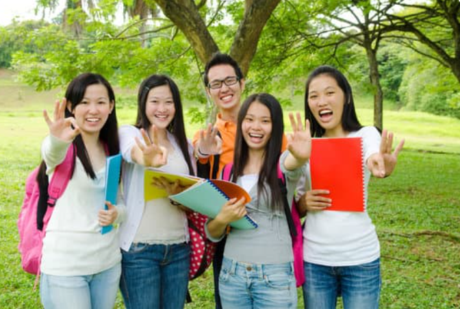 Looking for AAPI high school seniors and parents for study in Chicago